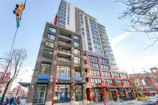 Main Photo: 1201 188 KEEFER Street in Vancouver: Downtown VE Condo for sale (Vancouver East)  : MLS®# R2530516