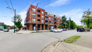 """Photo 35: 313 2477 CAROLINA Street in Vancouver: Mount Pleasant VE Condo for sale in """"The Midtown"""" (Vancouver East)  : MLS®# R2575398"""