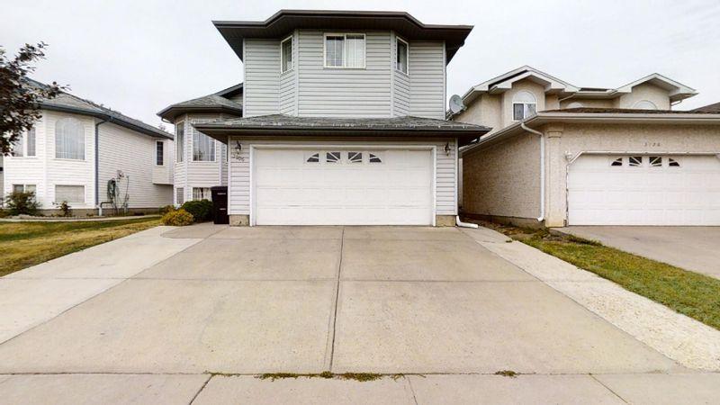 FEATURED LISTING: 3206 35A Avenue Edmonton