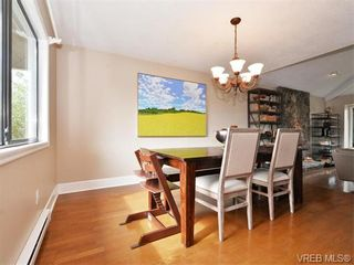 Photo 5: 4027 Hopesmore Dr in VICTORIA: SE Mt Doug House for sale (Saanich East)  : MLS®# 742571