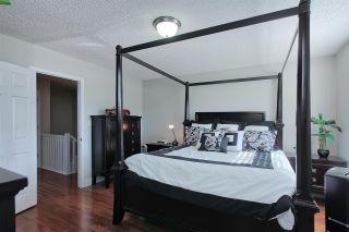 Photo 13: 4755 TERWILLEGAR CM NW in Edmonton: Zone 14 Townhouse for sale : MLS®# E4134773