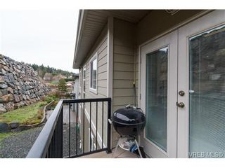 Photo 18: 3610 Pondside Terr in VICTORIA: Co Latoria House for sale (Colwood)  : MLS®# 720994