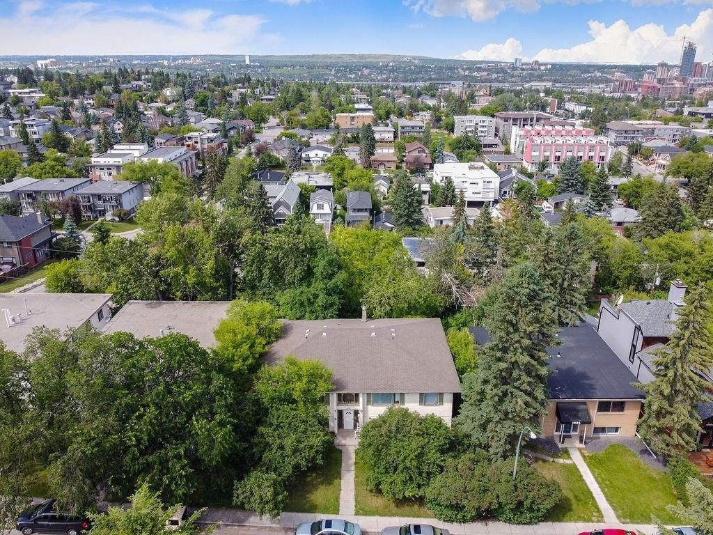 Main Photo: 1828 29 Avenue SW in Calgary: South Calgary Multi Family for sale : MLS®# A1072563