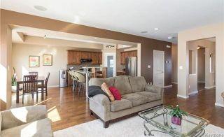 Photo 6: 168 Reg Wyatt Way in Winnipeg: Harbour View South Residential for sale (3J)  : MLS®# 1805166