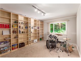 Photo 11: 1055 Millstream Rd in West Vancouver: British Properties House for sale : MLS®# V1132427