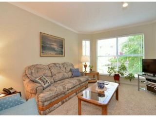 """Photo 2: 217 7161 121ST Street in Surrey: West Newton Condo for sale in """"The Highlands"""" : MLS®# F1418736"""