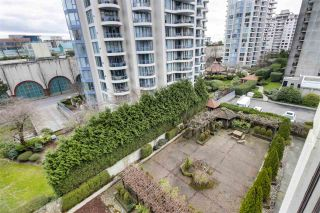 """Photo 19: 606 620 SEVENTH Avenue in New Westminster: Uptown NW Condo for sale in """"Charterhouse"""" : MLS®# R2531029"""