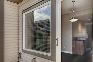 Photo 18: 102 501 RIVER HEIGHTS Drive: Cochrane Row/Townhouse for sale : MLS®# C4266118