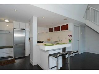 Photo 3: # 802 1238 SEYMOUR ST in Vancouver: Downtown VW Condo for sale (Vancouver West)  : MLS®# V1058300