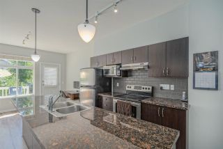 """Photo 6: 50 19480 66 Avenue in Surrey: Clayton Townhouse for sale in """"TWO BLUE II"""" (Cloverdale)  : MLS®# R2490979"""