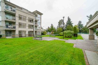 "Photo 22: 211 10533 UNIVERSITY Drive in Surrey: Whalley Condo for sale in ""Parkview Court - Whalley Pointe"" (North Surrey)  : MLS®# R2530385"