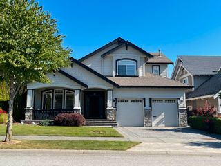 Photo 1: 5343 SPETIFORE Crescent in Delta: Tsawwassen Central House for sale (Tsawwassen)  : MLS®# R2597271
