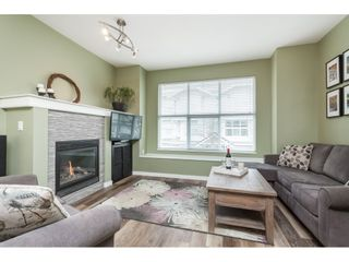 """Photo 3: 86 20460 66 Avenue in Langley: Willoughby Heights Townhouse for sale in """"Willow Edge"""" : MLS®# R2445732"""
