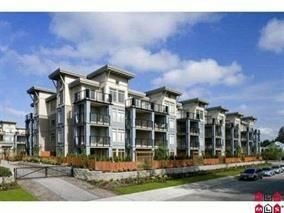 "Main Photo: 420 10180 153RD Street in Surrey: Guildford Condo for sale in ""charlton park"" (North Surrey)  : MLS®# R2136806"