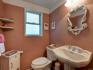 Photo 21: 3112 Wessex Close in : OB Henderson House for sale (Oak Bay)  : MLS®# 856600