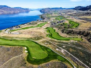 Photo 37: 48 130 COLEBROOK ROAD in Kamloops: Tobiano Townhouse for sale : MLS®# 162166