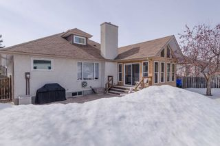 Photo 3: 71 Chancery Bay in Winnipeg: Single Family Detached for sale (River Park South)  : MLS®# 1407582