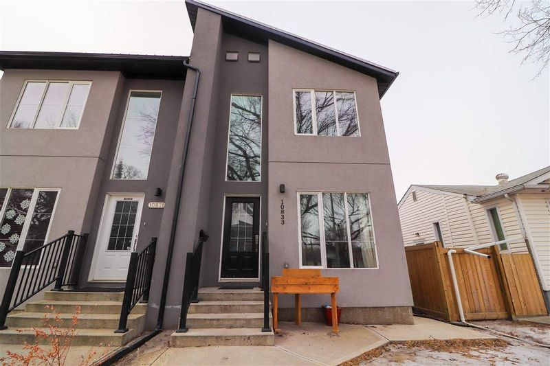 FEATURED LISTING: 10833 63 Avenue Edmonton