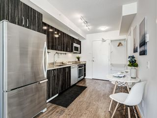 Photo 6: 801 450 8 Avenue SE in Calgary: Downtown East Village Apartment for sale : MLS®# A1071228