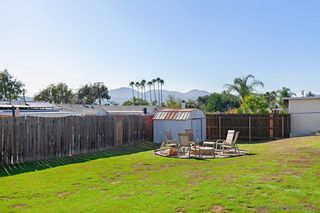 Photo 26: SANTEE House for sale : 3 bedrooms : 9433 Doheny Road
