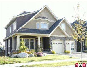 Photo 1: 15459 37A Avenue in South Surrey: Morgan Creek Home for sale ()  : MLS®# F2608258