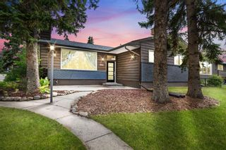 Main Photo: 9704 Academy Drive SE in Calgary: Acadia Detached for sale : MLS®# A1145592