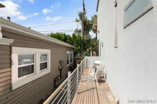 Photo 13: HILLCREST Condo for sale : 2 bedrooms : 4257 3Rd Ave #5 in San Diego