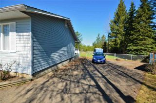 Photo 19: 303 CLAXTON Crescent in Prince George: Heritage House for sale (PG City West (Zone 71))  : MLS®# R2265341