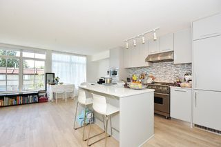 Photo 7: 306 4355 W 10TH AVENUE in Vancouver: Point Grey Condo for sale (Vancouver West)  : MLS®# R2084869
