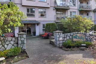 Photo 14: 101 1715 Richmond Ave in VICTORIA: Vi Jubilee Condo for sale (Victoria)  : MLS®# 832496