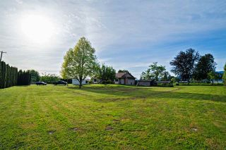 "Photo 19: 39237 VYE Road in Abbotsford: Sumas Prairie House for sale in ""SUMAS FLATS"" : MLS®# R2067676"