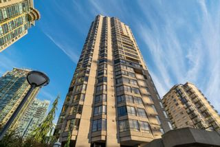Photo 35: 2301 738 BROUGHTON Street in Vancouver: West End VW Condo for sale (Vancouver West)  : MLS®# R2621421