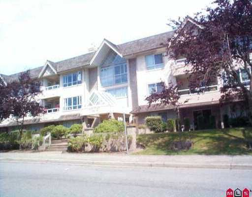 "Main Photo: 302 15375 17TH AV in White Rock: King George Corridor Condo for sale in ""Carmel Place"" (South Surrey White Rock)  : MLS®# F2524251"