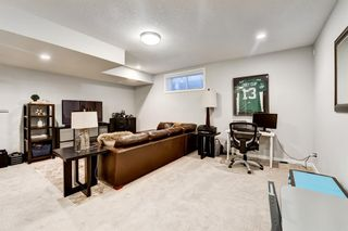 Photo 13: 1728 20 Avenue NW in Calgary: Capitol Hill Semi Detached for sale : MLS®# A1083413