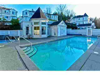"""Photo 32: 40 7501 CUMBERLAND Street in Burnaby: The Crest Townhouse for sale in """"DEERFIELD"""" (Burnaby East)  : MLS®# V894711"""