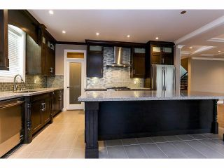 """Photo 8: 7687 211B Street in Langley: Willoughby Heights House for sale in """"Yorkson"""" : MLS®# F1405632"""