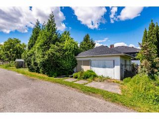 Photo 40: 46276 MARGARET Avenue in Chilliwack: Chilliwack E Young-Yale House for sale : MLS®# R2590889