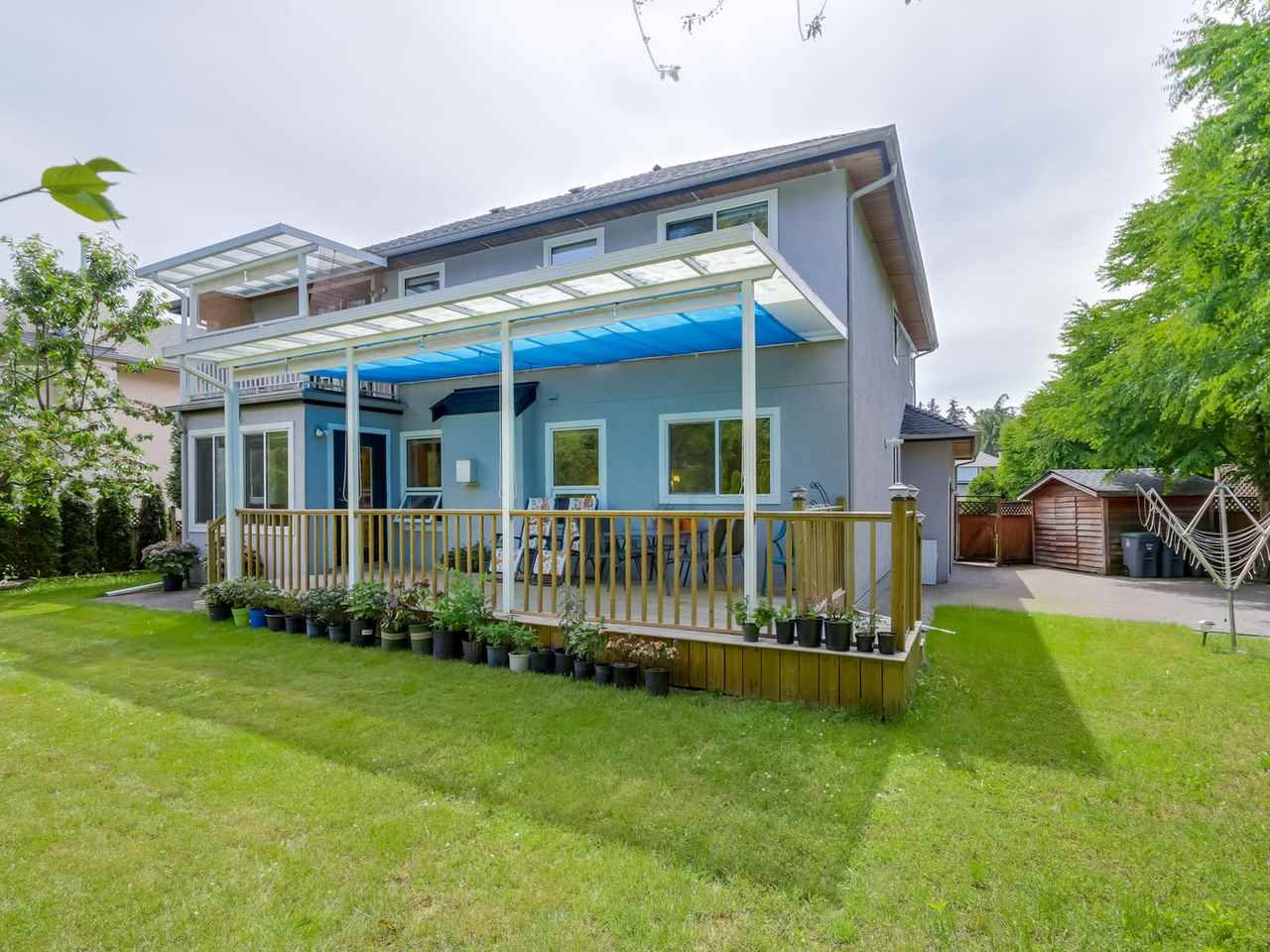 """Photo 20: Photos: 8238 149 Street in Surrey: Bear Creek Green Timbers House for sale in """"SHAUGHNESSY"""" : MLS®# R2078750"""