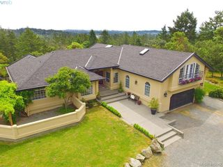 Photo 1: 1716 Woodsend Dr in VICTORIA: SW Granville House for sale (Saanich West)  : MLS®# 805881