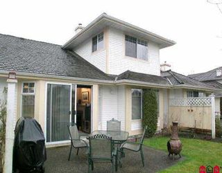 """Photo 8: 73 8737 212TH ST in Langley: Walnut Grove Townhouse for sale in """"Chartwell Green"""" : MLS®# F2603953"""