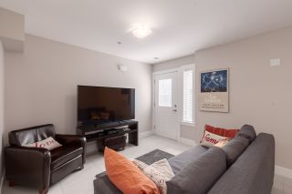Photo 12: 2838 HORLEY Street in Vancouver: Collingwood VE 1/2 Duplex for sale (Vancouver East)  : MLS®# R2377357