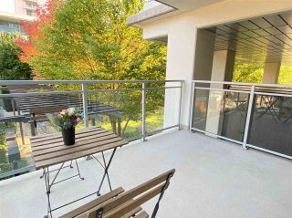 Photo 26: 201 608 BELMONT STREET in New Westminster: Uptown NW Condo for sale : MLS®# R2506417