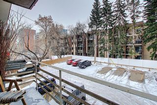 Photo 19: 303 215 25 Avenue SW in Calgary: Mission Apartment for sale : MLS®# A1063932