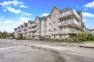 "Photo 23: 402 33728 KING Road in Abbotsford: Poplar Condo for sale in ""COLLEGE PARK PLACE"" : MLS®# R2541083"