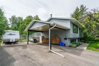 Photo 2: 6833 LILAC Crescent in Prince George: West Austin House for sale (PG City North (Zone 73))  : MLS®# R2385401