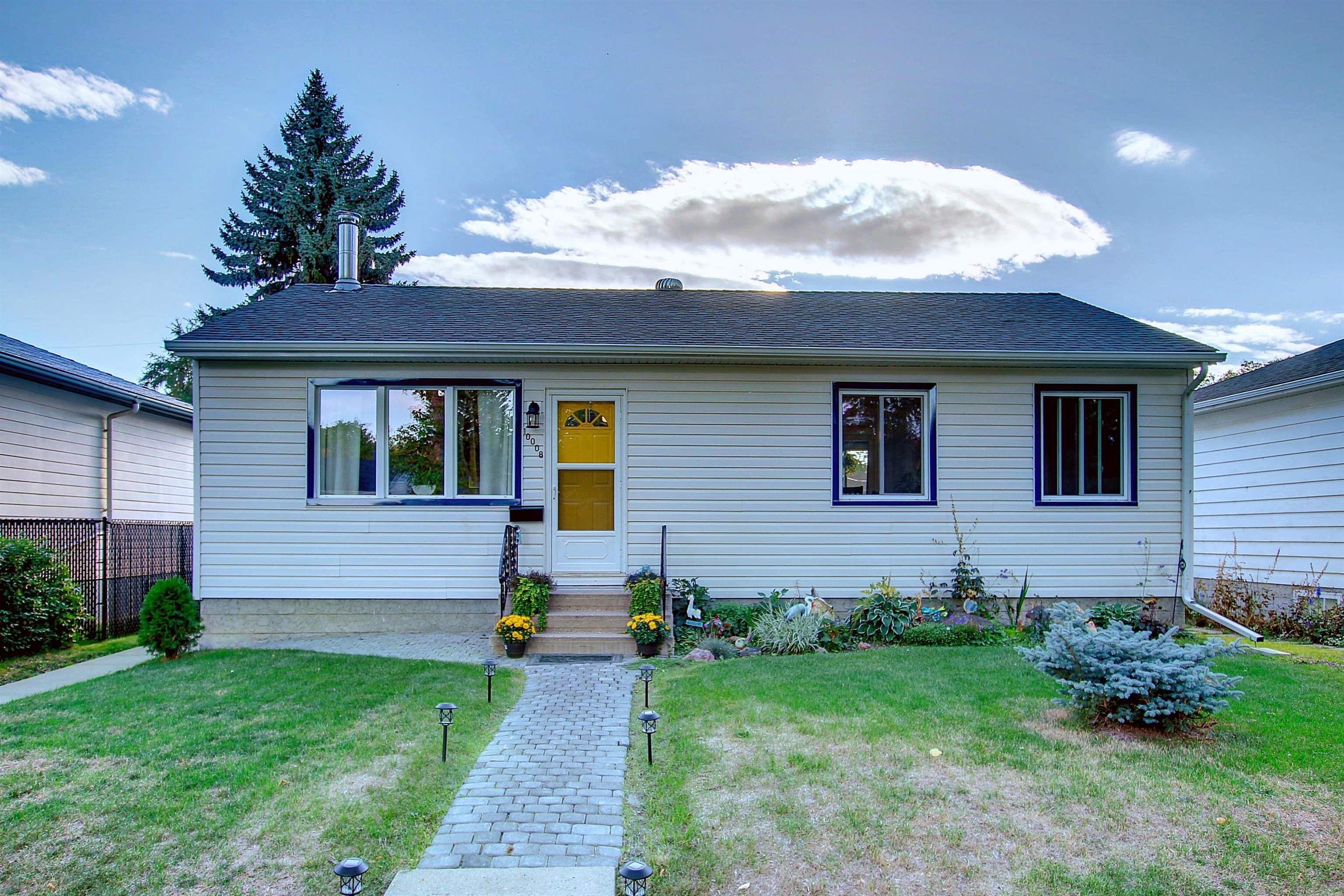 Main Photo: 10008 109 Street: Fort Saskatchewan House for sale : MLS®# E4261965