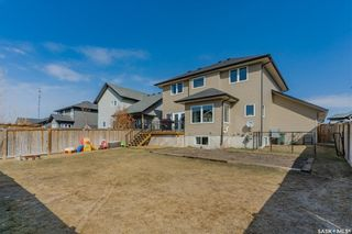 Photo 31: 525 Redwood Crescent in Warman: Residential for sale : MLS®# SK849313