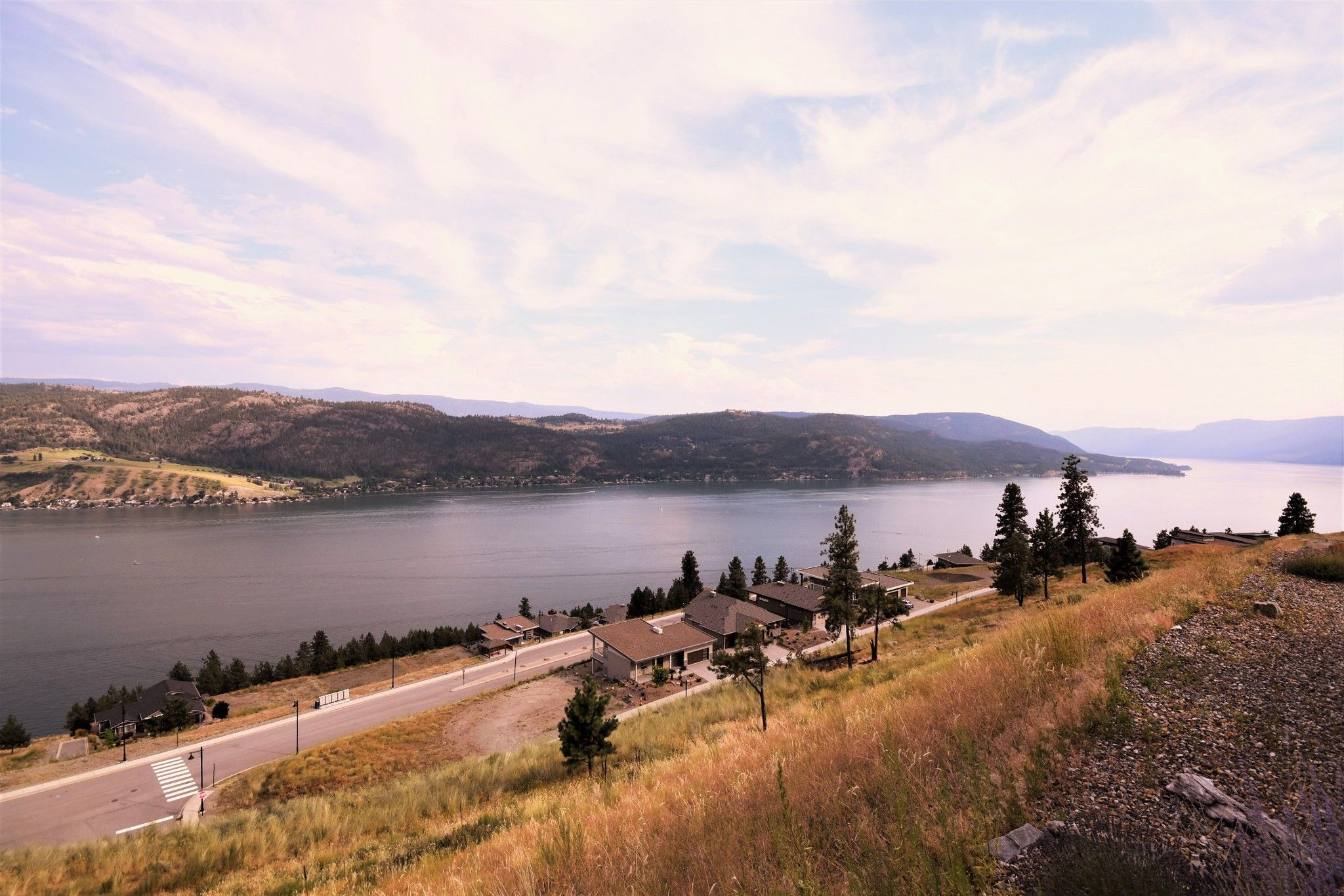 Main Photo: 8880 Hampshire Crescent in Vernon: Adventure Bay Vacant Land for sale (North Okanagan)  : MLS®# 10199386