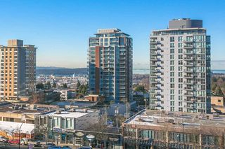 """Photo 16: 903 1555 EASTERN Avenue in North Vancouver: Central Lonsdale Condo for sale in """"THE SOVEREIGN"""" : MLS®# R2131360"""