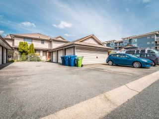 """Photo 26: 106 19908 56 Avenue in Langley: Langley City Townhouse for sale in """"CHENIER PLACE"""" : MLS®# R2561847"""